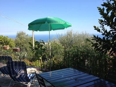Photo for Holiday apartment Lingueglietta for 1 - 4 persons - Holiday apartment