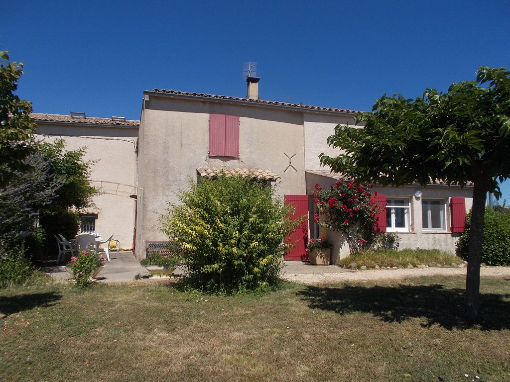 Holiday home in provence simiane la rotonde alpes de for Provence home