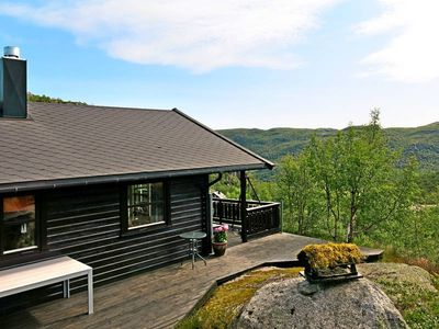 Photo for Vacation home Karlbu  in Ljosland/ Åseral, Southern Norway - 6 persons, 3 bedrooms