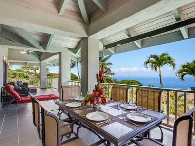 Photo for Ocean Views From most Rooms | Solar Heated Salt Water Pool | Starts at $341/n