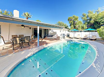 Pool - Welcome to Scottsdale! This home is professionally managed by TurnKey Vacation Rentals.
