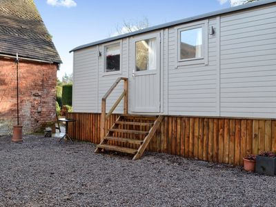 Photo for 1 bedroom accommodation in Llandenny, near Usk