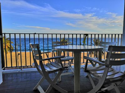 Photo for F4 3CHB WITH SEA VIEW FOR 6 PEOPLE