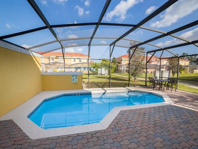 Photo for Lovely 4 br townhome nr Disney World!