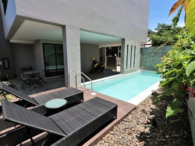 Photo for Private Pool House In Kamala