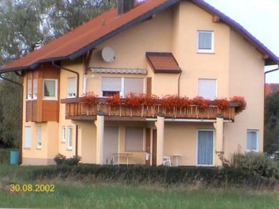 Photo for Haus Flubacher - Non smoking holiday home I, 47sqm, max. 2 persons
