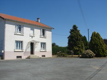 Le Boupère, Vendee (department), France