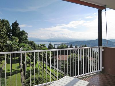 Photo for Apartment Le Terrazze (AOA310) in Arona - 4 persons, 2 bedrooms