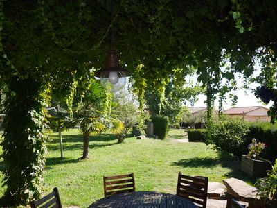 Photo for Country holiday home - Salas Altas