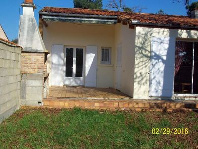 Photo for Individual holiday house - 6 people - Ronce Les Bains