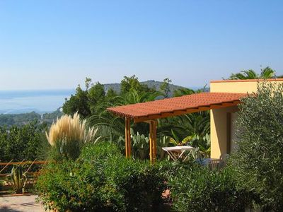 Photo for Holiday apartment Palinuro for 1 - 5 persons with 1 bedroom - Holiday apartment