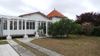 Photo for 4BR Villa Vacation Rental in Gujan-Mestras, Nouvelle-Aquitaine