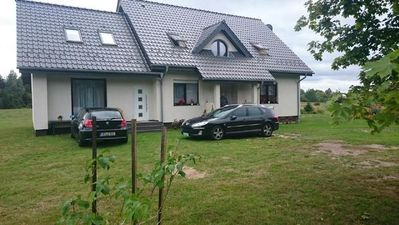 Photo for Holiday house Naterki for 1 - 6 persons with 2 bedrooms - Holiday house