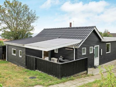 Photo for Luxurious Holiday Home with Terrace in Jutland