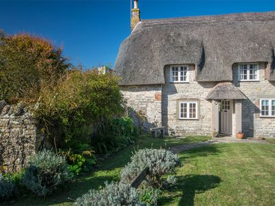 Photo for 3 bedroom Cottage in Whitcombe - DC089