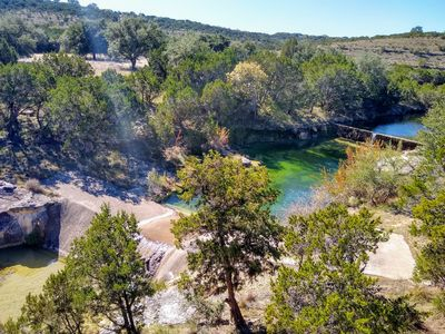 Photo for 1BR Recreational Vehicle Vacation Rental in Wimberley, Texas