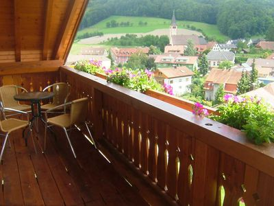 Photo for 2BR Apartment Vacation Rental in Schuttertal