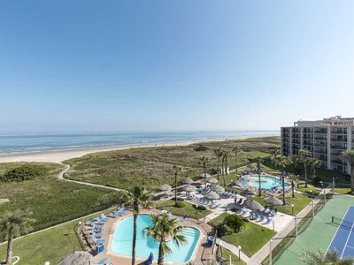 Saida I 601 - Prime Location with Unobstructed Ocean Views