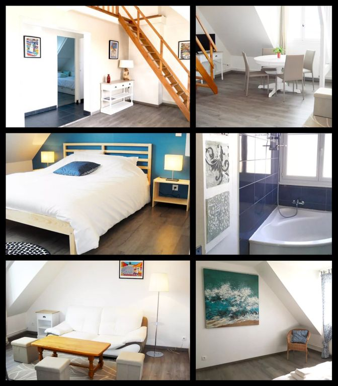 Appartement Cosy Chic