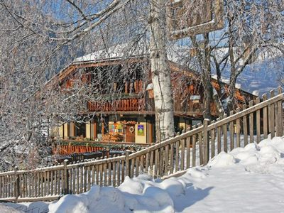 Photo for Holiday house Peisey Nancroix for 12 persons with 5 bedrooms - Holiday house