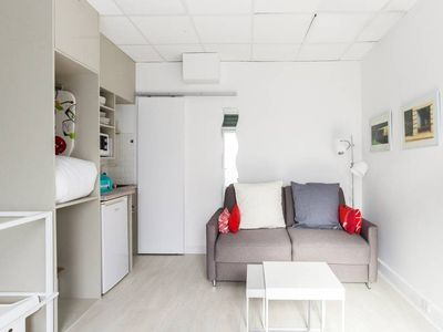 Photo for HostnFly apartments - Superb apartment in the Batignolles area