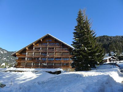 Photo for Apartment Emeraude in Villars - 2 persons, 1 bedrooms