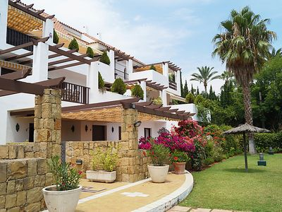 Photo for 2BR Apartment Vacation Rental in Andaluc??a, Málaga