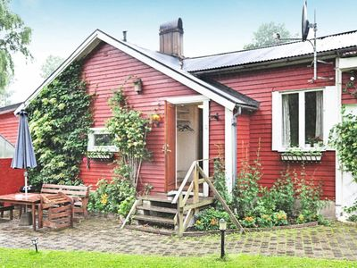 Photo for 5 person holiday home in HÄSSLEHOLM