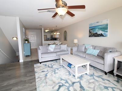 Photo for Baydreams in Innerarity Townhomes- Newly Listed and Beautifully Updated!