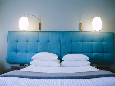 Photo for The Modern Hotel is a re-animated Travelodge located in downtown Boise's Linen District