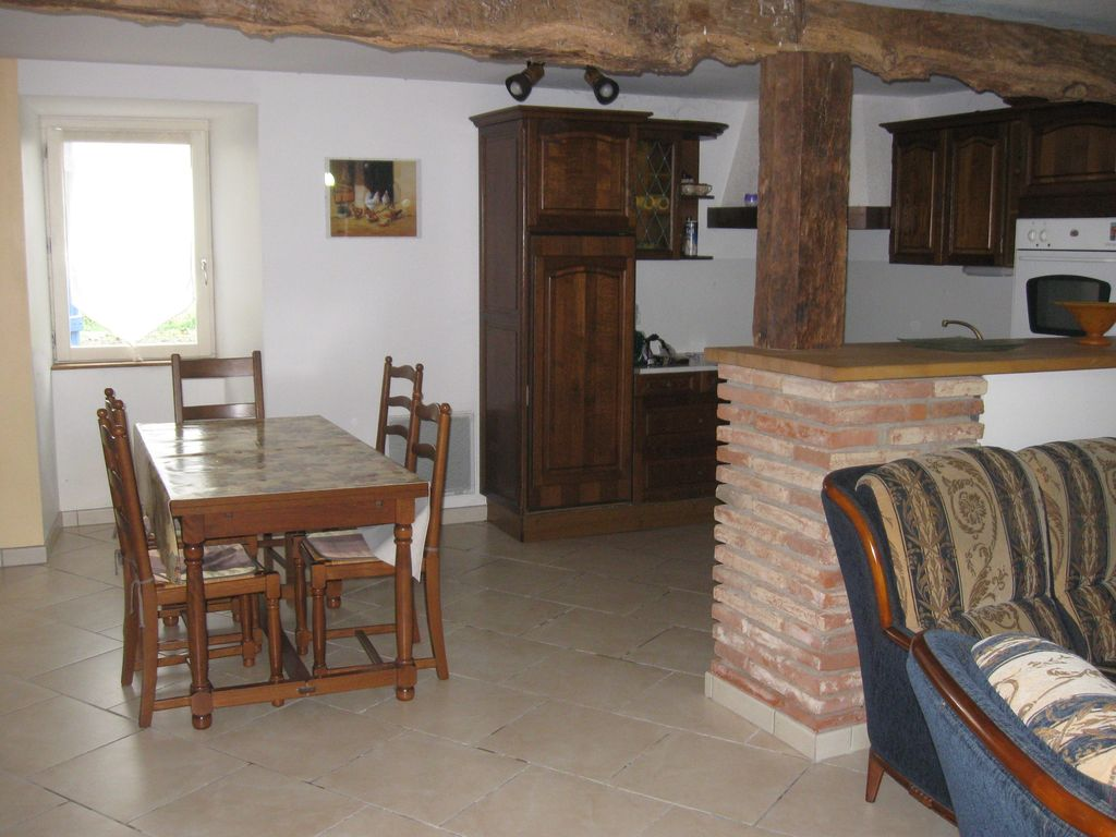 The Oustal del Vailets, near Albi 15km with pool