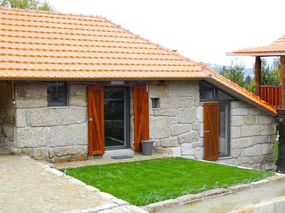 Photo for Roof Houses for 3 people