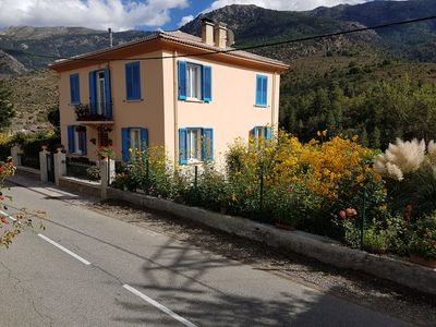 Photo for Mountain accommodation in Corsica