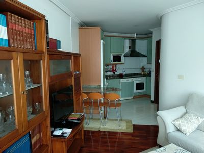 Photo for Cozy apartment with 2 double bedrooms and 2 bathrooms
