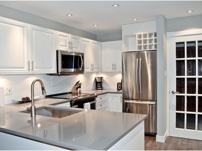 Photo for Five Star, Modern, Luxuriously Renovated Ski-In Townhouse