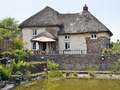 Photo for 4 bedroom accommodation in Petrockstowe, near Okehampton