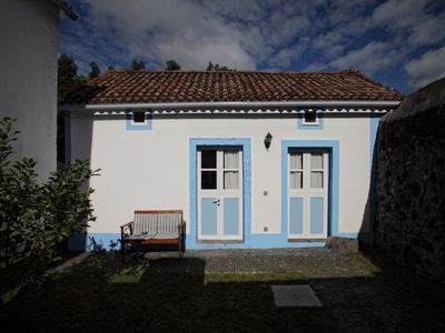 Photo for 1BR Cottage Vacation Rental in Horta, Ilha do Faial