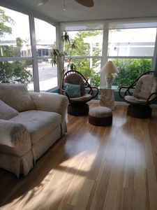 Photo for Beautifully Remodeled Furnished 2/2 in Nokomis, Fl