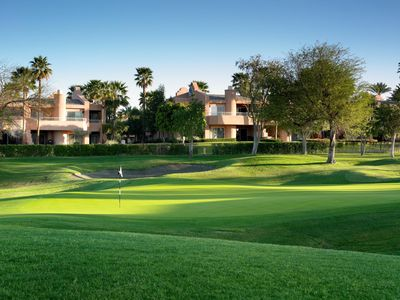 Photo for THE WESTIN MISSION HILLS RESORT VILLAS, PALM SPRINGS