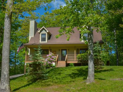 Photo for Charming Cape Cod in the Heart of Deep Creek!