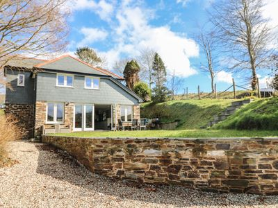 Photo for Penmarlam Quay Cottage, FOWEY