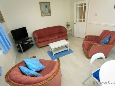 Photo for INSTOW CONIFERS   2 Bedrooms   Instow   Sleeps 4