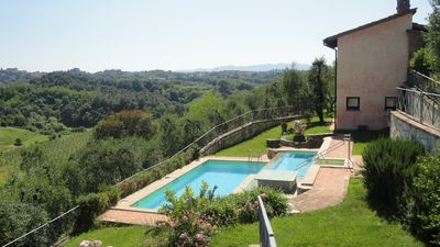 Photo for Casina Francesco In Lari, Tuscany