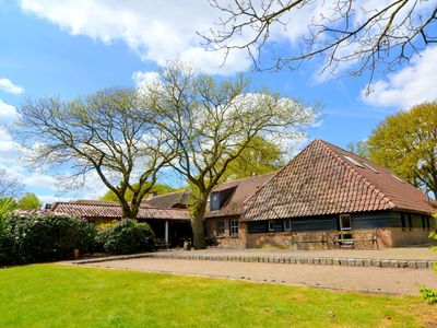 Photo for Gorgeous Mansion in Asten near Forest