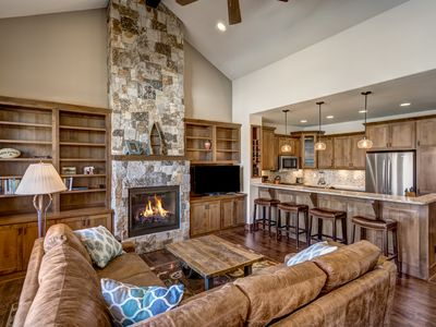 Photo for Brand New 4BR, 3.5BA Steamboat Springs Townhouse 5 Minutes from Slopes