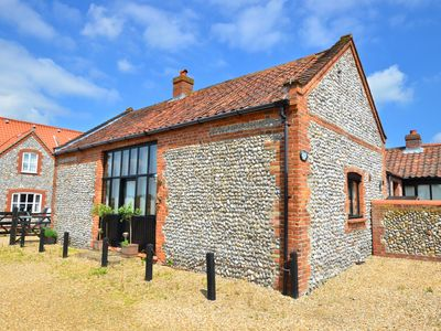 Photo for Swallow Barn - Three Bedroom House, Sleeps 6