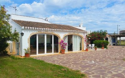 Photo for 4BR House Vacation Rental in Javea