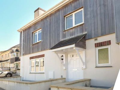 Photo for THE BEACHES, family friendly, with a garden in Porthtowan, Ref 960024