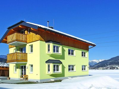 Photo for Villa Constanze, Altenmarkt  in Salzburger Sportwelt - 4 persons, 2 bedrooms