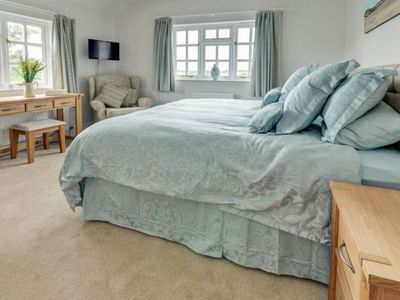 Photo for Vacation home Primrose Cottage in Barnstaple and Braunton - 6 persons, 3 bedrooms